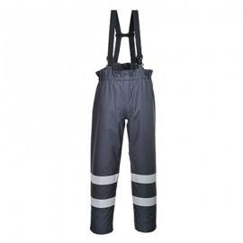 S771 - Pantaloni pieptar ignifug