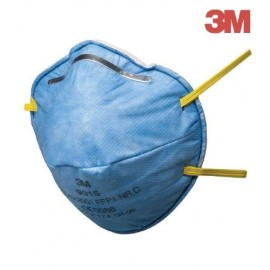 3M Semimasca simpla FFP1