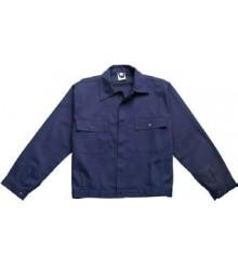 Bluză salopetă 102-B (Bleumarin)
