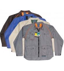 Jachetă G136253 (Albastru)