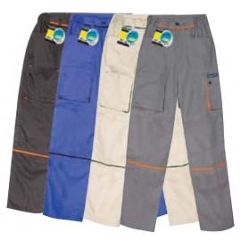Pantaloni talie G136261 (Gri)