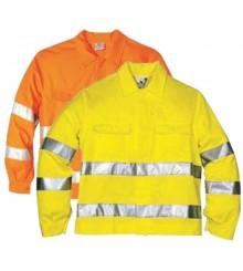 Bluză 1361105 (Portocaliu)