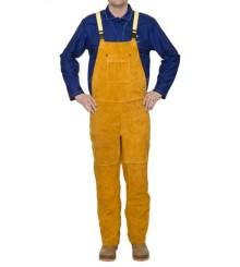 Pantaloni cu pieptar 44-2648-L