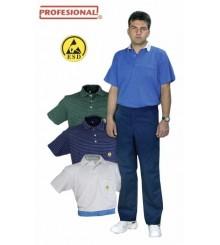 Tricouri Polo ESD