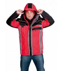 NEVADA Jachetă de iarna cu gluga