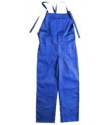 Pantaloni cu pieptar din doc