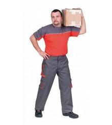 DESMAN Pantalon standard