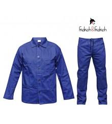Set jacheta si pantaloni