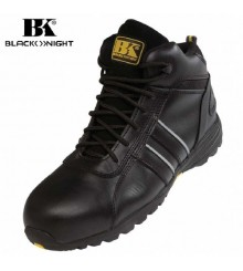 BLACK KNIGHT SPORT ANKLE O1