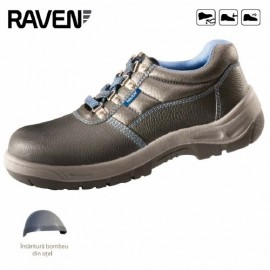 RAVEN LOW S1